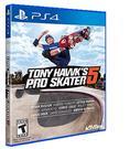 SONY TONY HAWK'S PRO SKATER 5